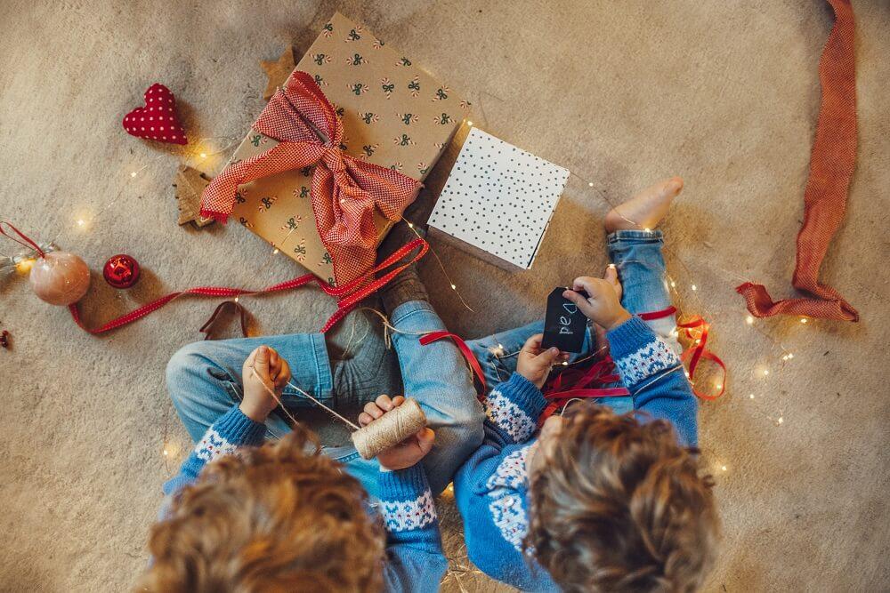 Idées de cadeaux de Noël utiles pour les enfants 2
