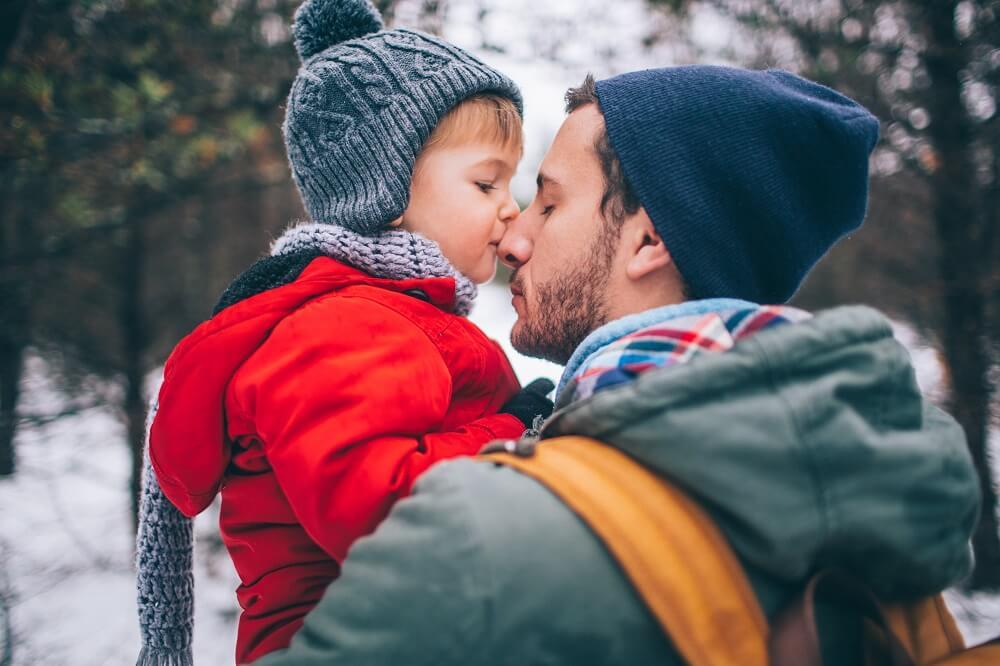 Mode enfant les indispensables quand il fait froid 2
